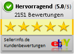Sellerinfo.de Sigel Widget